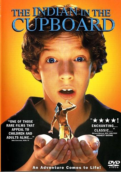 The Indian In The Cupboard Movie Alison Defenbach