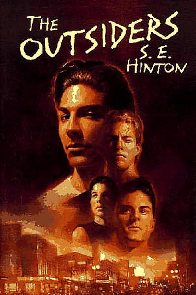 essays on the outsiders book